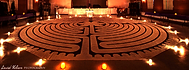 Meditation Labyrintj