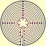 Labyrinth Mendham, NJ