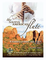 Native Amercan Flute Lessons