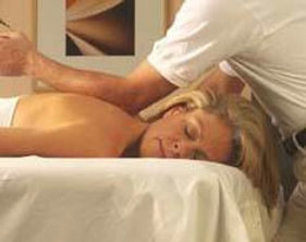 Therapeutic Massage with Hot Stones, NJ