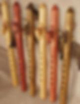 Johna Thompson, Native American Flutes, NJ