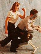 Chair Massage, NJ