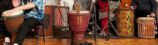 drum circle, NJ