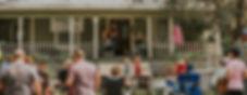 Porch sponsor