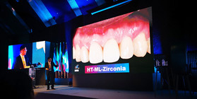 ESCD 16th European annual conference on cosmetology and Dentistry