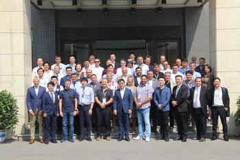 International Dealer Conference