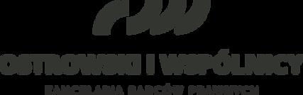 Logo_Ostrowski_i_Wspólnicy_własciwe_samo