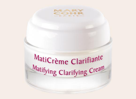 MatiCrème Clarifiante
