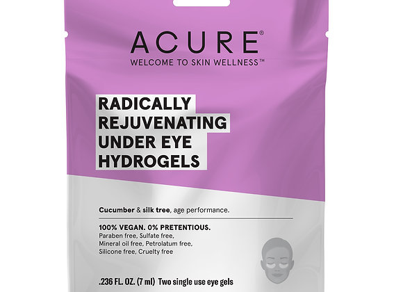 Masque contour yeux Rejuvenating
