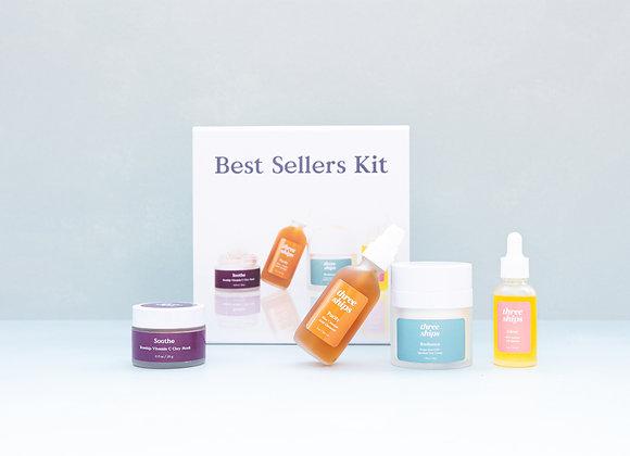 Kit Best sellers