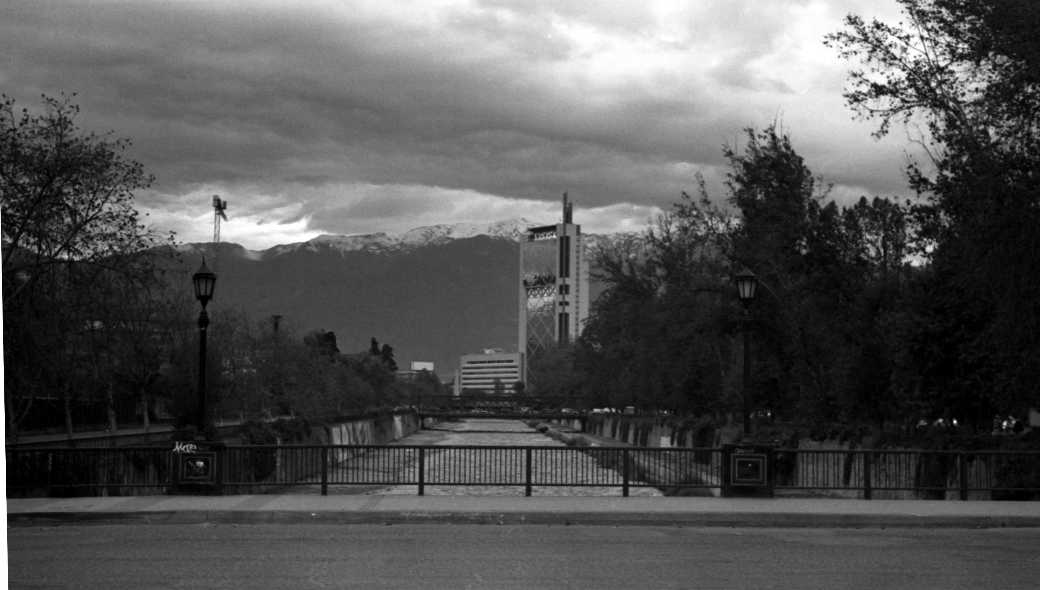 puente loreto