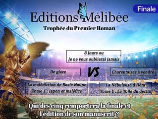 Finale Trophée Mélibée