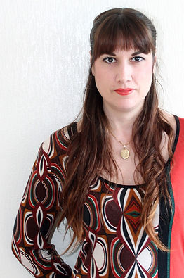 Lydie A. Wallon, autrice, illustratrice, graphiste, éditrice