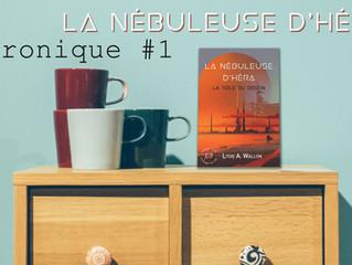 Chronique #1