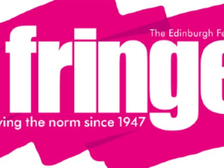 Tips for a Happy Fringe, by Paul Burns