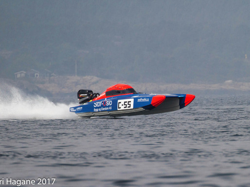 Nordic Offshore Championship