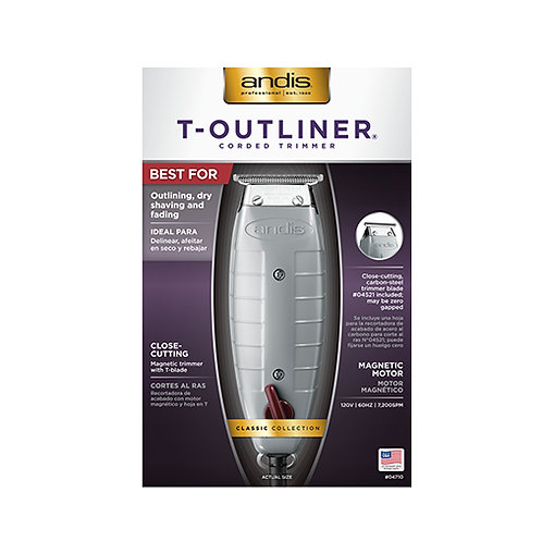 Andis T-Outliner #04710