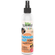 Kinky, Wavy, Natural Tangles Out Today Leave-in Conditioning & Detangler  Kids