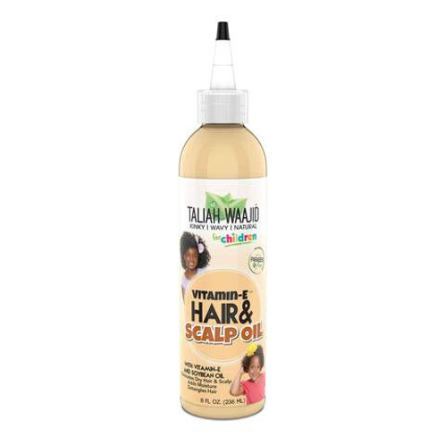Taliah Waajid Vitamin-E Hair & Scalp Oil