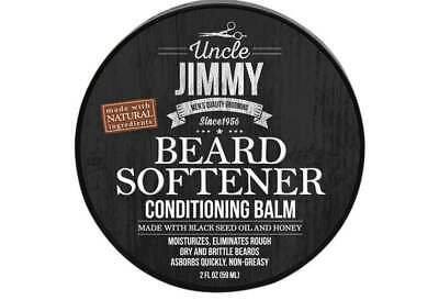 Uncle Jimmy Beard Softner