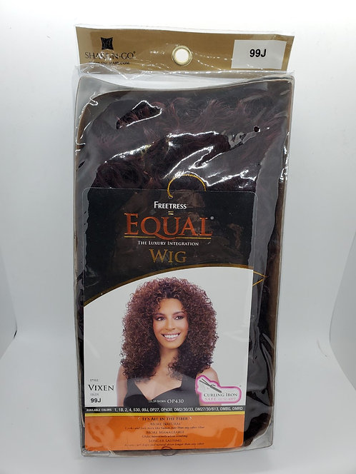 Freetress Equal Wig Vixen 99J