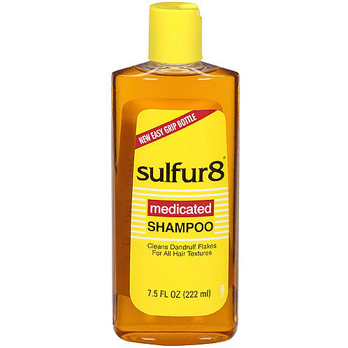 Sulfur 8 Deep Cleaning Shampoo