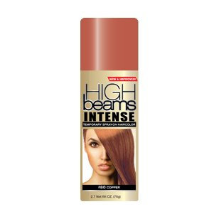 High Beams Intense #80 Copper