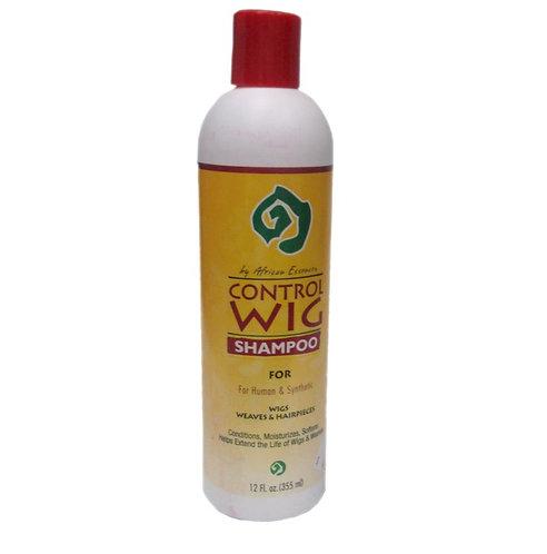 African Essence Control Wig Shampoo