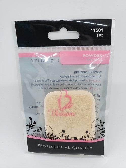 Blossom Cosmetic Sponge Rectangular #11501