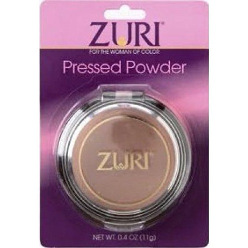 Zuri Pressed Powder Translucent