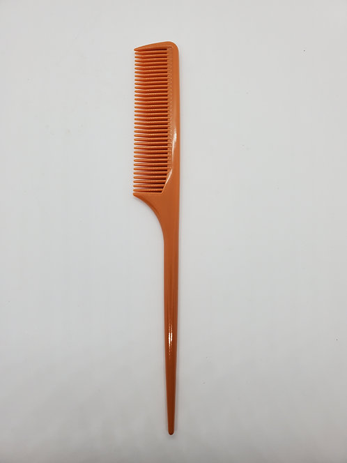 Gabriella Bone Tail Comb