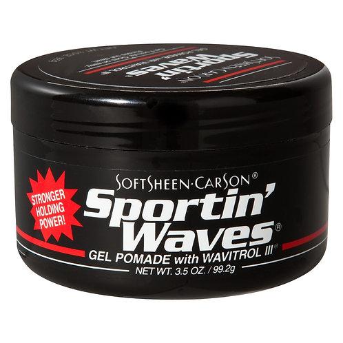 Soft Sheen Carson Sportin' Wave Gel Promade
