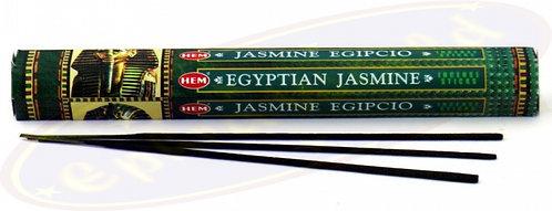 HEM Egyptian Jasmine Incense