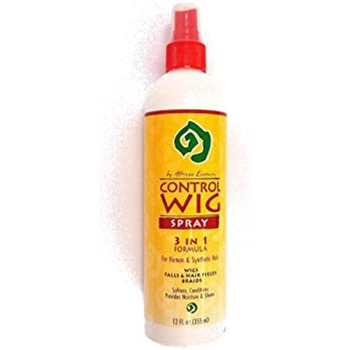 African Essence Control Wig Spray