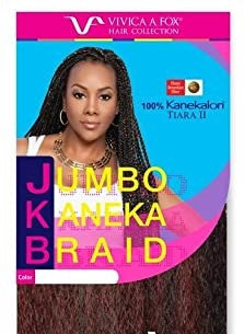 Jumbo Kaneka Braid Color 4