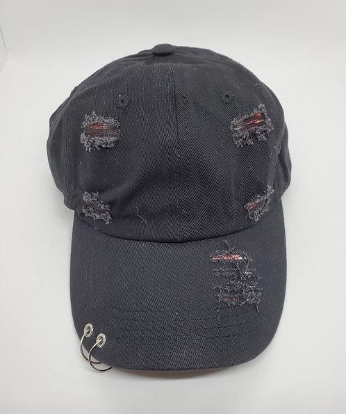 Black Cap w/ring