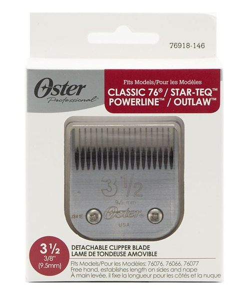 Oster Classic 76/Star-Teq Powerline/Outlaw 76918-146