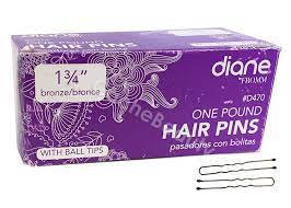 Diane One Pound Hair Pins