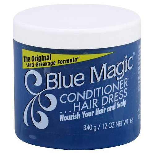 Blue Magic Conditioner Hair Dress