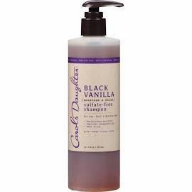 Carol's Daughter Black Vanilla Shampoo