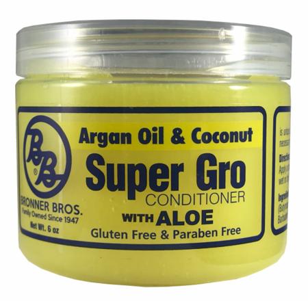 BB Argan Oil & Coconut Super Gro Conditioner