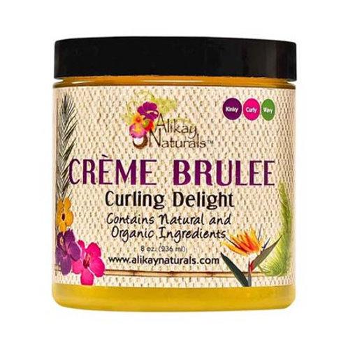Alikay Crème Brulee Curling Delight