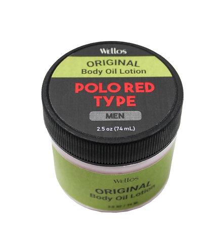 Wellos Original Body Oil Lotions