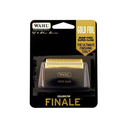 Wahl Finale Gold Foil