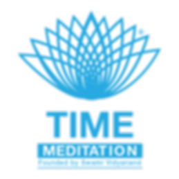 Low Rez - Logo - TIME Meditation Logo (F