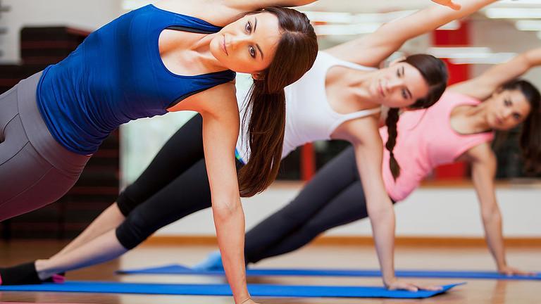 Purification Yoga