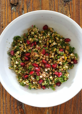 Spiced buckwheat & pomegranate salad.jpg