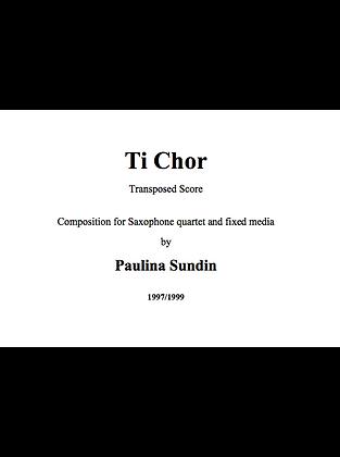 Ti Chor
