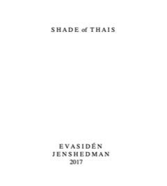 Jens Hedman & Eva Sidén - Shade of Thais