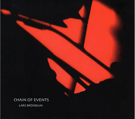 Chain of events - Lars Bröndum